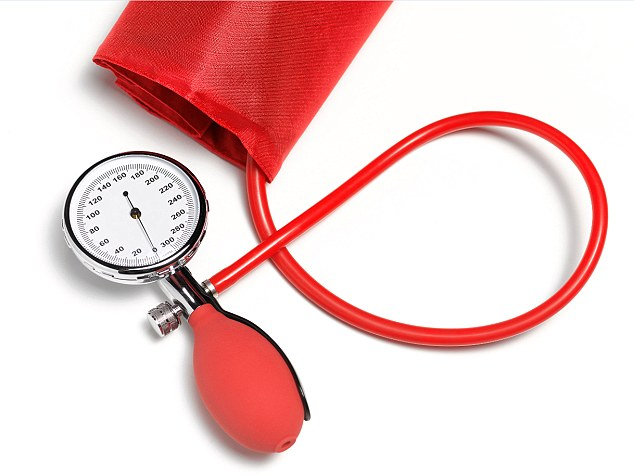 The free-flowing movement of blood round our bodies is central to our health. High blood pressure means the heart is constantly working harder and is under strain, increasing the chances of stroke or a heart attack