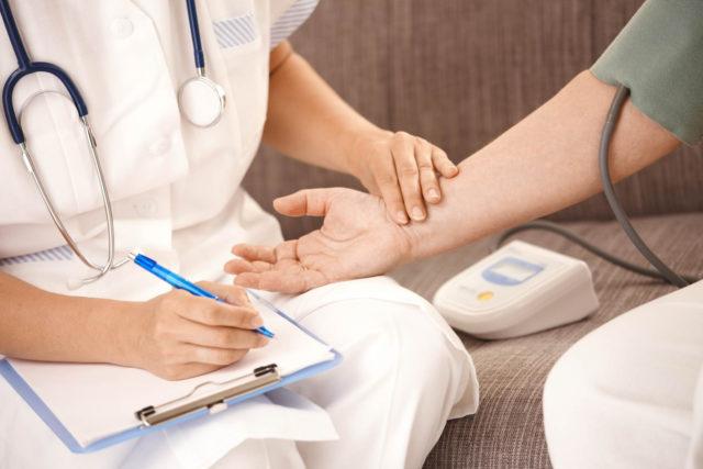 Лечение тахикардии сердца препараты при высоком давлении ...