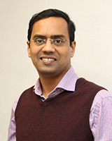 Nikhil Sangle, M.D.